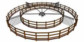 MK Royal Fence
