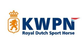 Logo KWPN  Stallion Show