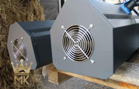 Solarium Molenkoning