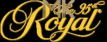 Logo The Royal horse show