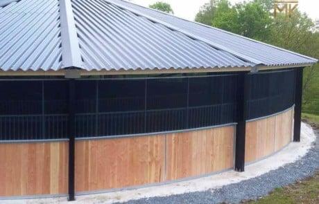 equestrian constructions molenkoning