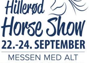 Logo Hillerod Horse Show
