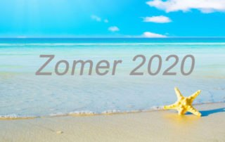 Summer 2020 NL