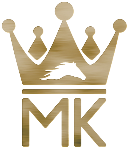 Molenkoning Logo